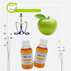 Alfakher Tabak-Aroma für Shisha, doppeltes Huka-Aroma Apple-Alfakher in Dubai
