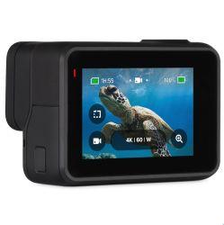 رياضة تحت مائيّ الغوص آلة تصوير لأنّ [غبرو] [هرو7] أسود [4ك] خارجيّ حيّة مسيكة [فلوغ] آلة تصوير