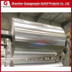 La aleación de aluminio 1100/1200/1235/8011/8079/3003 de la lámina Alumium Rollo para materiales de embalaje