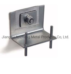 Ss202 304 316 Stone Marble Angle Clamp Anchor(Stone Marble Angle