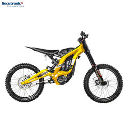 2020 Super potente da 5.000 W Fast Snow sur Ron sporcizia elettrica Biciclette per adulti Moto Pit Bike / ATV / e-Quad / bicicletta e-Dirt