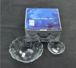 Стеклянный стакан (39-0026-NH)