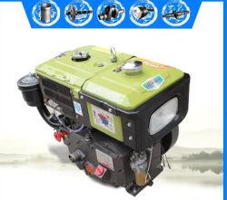 Luft abgekühlter Yanmar&Kubota Technologie-Dieselmotor