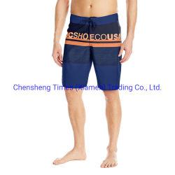 Uomo Personalizza Summer Beach Print Board Sail Shorts