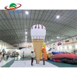 주문 팽창식 아이스크림 팽창식 헬륨 풍선