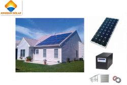 Kingsun passte WegRasterfeld SolarStromnetz für Haus an