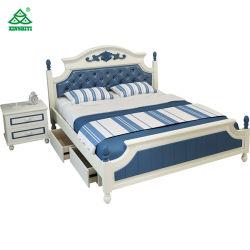 غرفة نوم للأطفال عصرية مفروشة بأثاث عصري