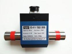 Eje giratorio en el eje de la fuerza par sensor (BTQ-407-D)