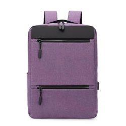 2021 تصميم جديد متّبع آخر صيحة سفر حقيبة الحاسوب المحمول حقيبة مع [أوسب] شاحنة