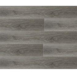 ビニールのフロアーリングSpcのフロアーリングのプラスチックタイルPVCは木の板を薄板にする