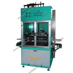 Leitungskabel-Säure-Batterie-Deckel-Heißsiegelfähigkeit-Maschinen-Leitungskabel-Säure-Batterie-Montage-Maschine