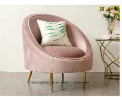 Hôtel classique de meubles italiens de sofa