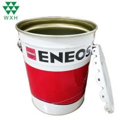 stagno della benna della vernice 20-25liter grande per il rivestimento, caricamento chimico