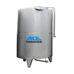 ステンレス鋼の貯蔵タンク200リットル水貯蔵タンク20000リットルのステンレス鋼の農場タンク