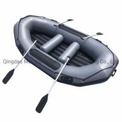 De Opblaasbare Boot van het Reddingsvlot van pvc van de Rivier van Whitewater