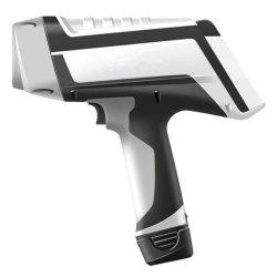 Alliage portable spectromètre de fluorescence des rayons X