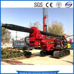 Dr-180 de motor diésel hidráulica/taladro de perforación para la construcción de la fundación de la ingeniería/Pozo de agua y minería excavando