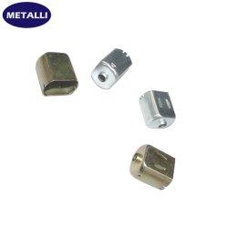 Het Stempelen van het Metaal van het blad Omhulsel van de Huisvesting van de Motor van Delen het ElektroGLB Shell