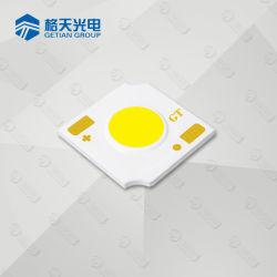 3W LED de la COB 170lm/W con RA80 90 95 Módulo LED Array
