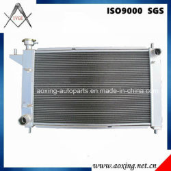 Radiator van de Auto van de Tank van de Kern van het aluminium de Plastic voor Toyota RAV4 96-97 bij