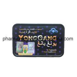 Центром root распакуйте Yonggang Enchancement таблетки
