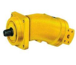 Pompe à piston hydraulique Rexroth A2f