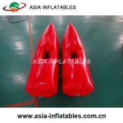 لون مختلفة مشية قابل للنفخ على ماء أحذية/ماء قابل للنفخ [ولك شو]
