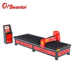 Meilleur prix et la flamme de plasma de Découpe CNC La table de machine utilisé