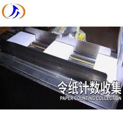 machine à découper le papier A4 de haute qualité du papier A3