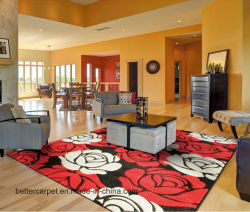 Новый дизайнерский отель коврик нейлоновые печати ковры от стены до стены декоративные ковры ковер