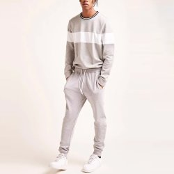 2018 Fabricant Eco Friendly Fashion Pull-over 100 % Cutton Sweat-shirt