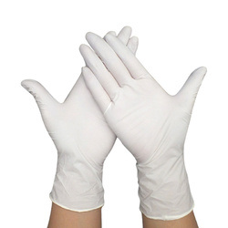 Fabrik Preis Anti Virus Einweg Latex Sicherheitshandschuh Nitril Handschuhe