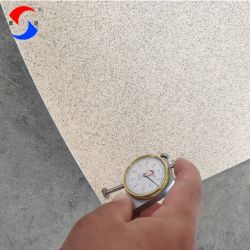 Wasserdichtes Membrane HDPE selbstklebender Film
