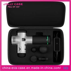 Grande valigia attrezzi di massaggio dell'unità di elaborazione EVA per Hypervolt