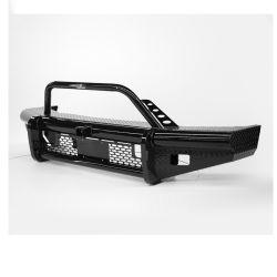 Buen montaje y de cuerpo hermoso Kit para Cadillac CTS EN CTS. V el estilo de material plástico paragolpes delantero