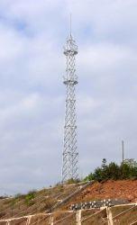 اتّصالات زاوية فولاذ إتصال حديد برج أنبوبيّ