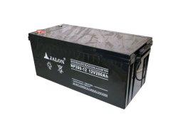 Ácido de chumbo a bateria VRLA 12V200ah para sistemas de alarme e segurança