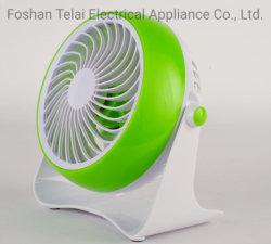 Ventilatore elettrico della Tabella ricaricabile portatile del USB