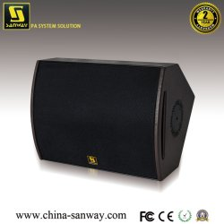 Coaxiale Speaker DJ Mixer Equipments 12xt