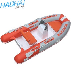 12 pies de 3,6 metros de agua inflable barcos paragolpes (RIB360B)