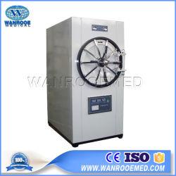 Usine Ws-Ydb pression cylindrique Autoclave horizontal stérilisateur à vapeur