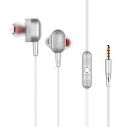 Concurrerend in-oor Handfree met Mic voor Mobiele Telefoon