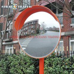 Convexe Spiegel van uitstekende kwaliteit van de Weg van de Verkeersveiligheid de Binnen/Openlucht