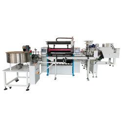 PLOTTER-Papier-Rolle des Fabrik-Preis-Registrierkasse-Papier ATM-Papier-Positions-Papiertelefax-Papier-ECG Papier, diemaschinerie aufschlitzt