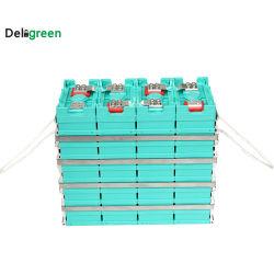Gbs 3.2V 100Ah Bateria de Lítio Gbs-LFP100ah-um ferro fosfato LFP Bateria de lítio