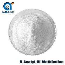 Haute qualité N-Acetyl-Dl-méthionine en poudre 1115-47-5