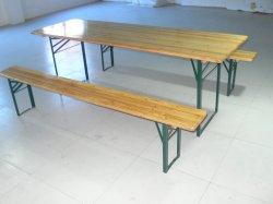 تسهيل [أسّوستد-فولدينغ] مقادة جعة طاولة/كرسي تثبيت مجموعة