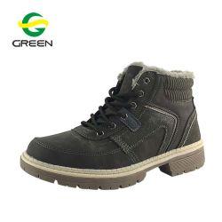 Greenshoe 2019 Neuentwicklung-hoher Knöchel-preiswerte Turnschuh-Männer, beiläufige warme Winter-Schuhe, Sportmens-populäre im Freienturnschuhe
