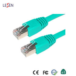 Patch Cord CAT5e/Cat6, el cable UTP/FTP/SFTP, 24/26/28 AWG