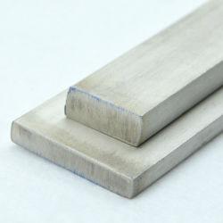 17-4pH明るいステンレス鋼のフラットバー、鋼鉄平たい箱棒